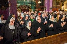 """Siostra Małgorzata Borkowska zaapelowała w """"Oślicy Balaama"""" do księży, by zmienili swoje postępowanie."""