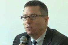 Dr Bojańczyk jest wskazywany przez polityków PiS jako kandydat na RPO