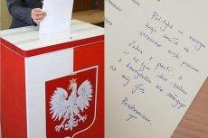 Ponad 228 tys. głosów nieważnych na eurowyborach. Politycy PiS-u i Solidarnej Polski domagają się ponownego przeliczenia głosów.