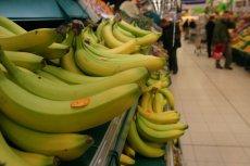 Poprzedni szczep choroby panamskiej zniszczył gatunek bananów Gros Michel.