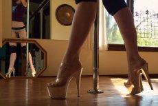 W kilka lat pole dance zawędrował z nocnych klubów do salonów