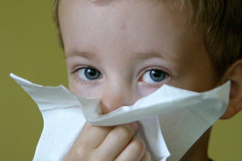 Alergia często zaczyna się już w pierwszych miesiącach życia. Ważne, żeby dobrze ją zdiagnozować i skutecznie leczyć.