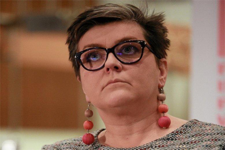 Zatrzymanie Elżbiety Podleśnej przez policję było niezasadne- orzekł sąd w Płocku.