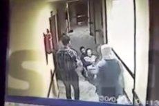 Wstrząsające nagranie. Do internetu trafił film z egipskiego szpitala, w którym Magdalena Żuk wyskoczyła przez okno