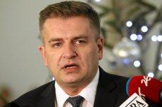 Poseł Bartosz Arłukowicz, były minister zdrowia, jest przeciwnikiem ograniczania kobietom dostępu do antykoncepcji awaryjnej.