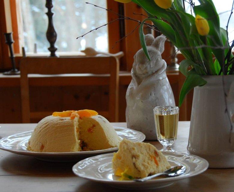 W Siedlisku Klangor skosztujecie wiejskiego sera.