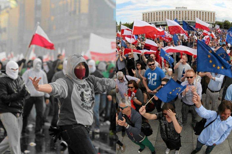 Te badania potwierdziły, że Polacy są najbardziej podzielonym społeczeństwem świata.