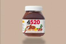 Prawda o liczbie kalorii Nutelli i innych smakołyków robi furoręna Instagramie.
