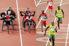 Paraolimpijczycy zarobią za medale dużo mniej niż ich pełnosprawni koledzy.