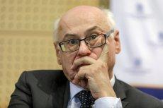 Oprócz Kopacz, wysokie stanowisko w PE miał objąć też Krasnodębski.