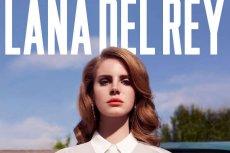 "Płyta ""Born to die"" Lany Del Rey"