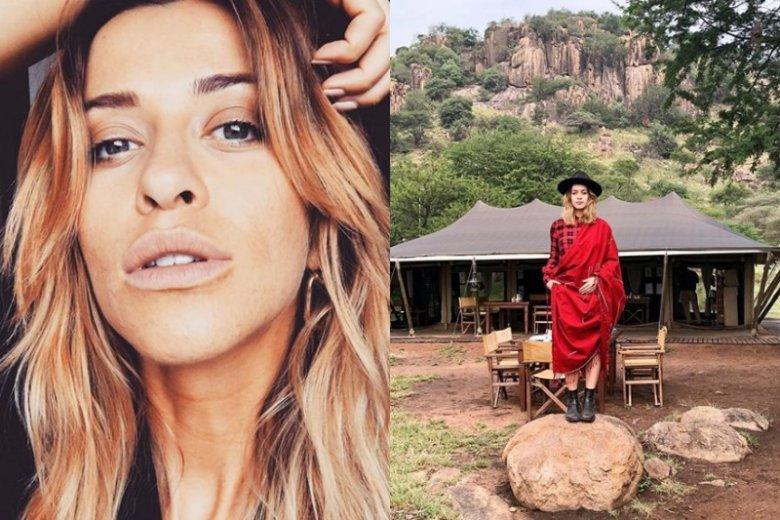 Malwina Wędzikowska, stylistka i kostiumograf, będzie zmieniać wizerunek mężczyzn w nowym autorskim programie