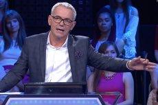 Prezes TVP Jacek Kurski skomentował doniesienia mediów i Roberta Janowskiego.