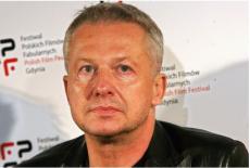 Bogusław Linda zmienia zdanie o Łodzi?