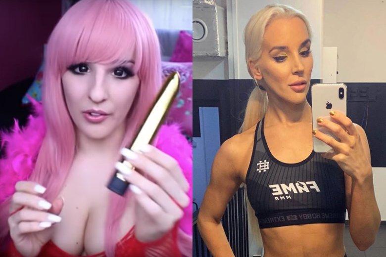 Aniela Bogusz przeszła ogromną metamorfozę od SexMasterki do Lil Masti