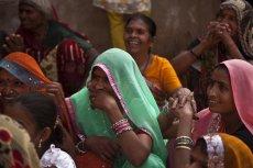 """Ofiara gwałtu w Indiach musi przejść """"test czystości"""""""