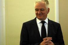Jarosław Gowin czai się na część Nowoczesnej. Wszystko przez ostatnie głosowanie w sprawie aborcji.
