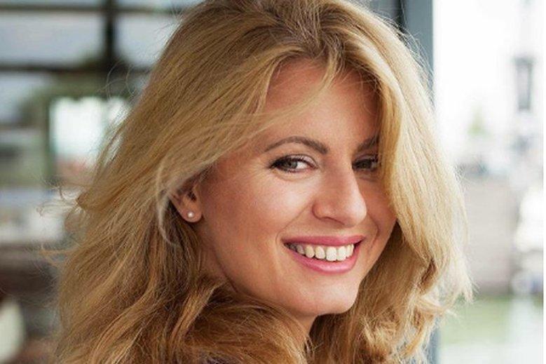 Zuzana Čaputova będzie prezydentką Słowacji.