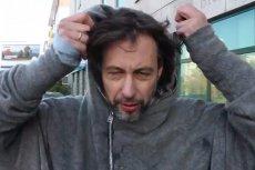 Szymon Majewski postanowił zażartować z ataku na Kubę Wojewódzkiego