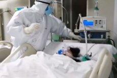 W Belgii zmarła 12-latka zakażona koronawirusem.