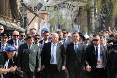 USA wzywają Izrael do poprawy relacji z Polską.