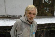 Bezdomny pan Janek. To w jego sprawie Tomasz Kaczyński wystosował apel.