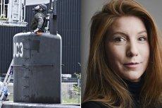 Odnaleziona ręka to prawdopodobnie kolejny fragment zamordowanej w sierpniu duńskiej dziennikarki Kim Wall.