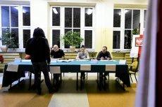 Do 5 marca zgłosiło się tylko 70 kandydatów na urzędników wyborczych. Zgodnie z nowym prawem ma ich być 5,5 tys. Termin naboru mija z końcem kwietnia