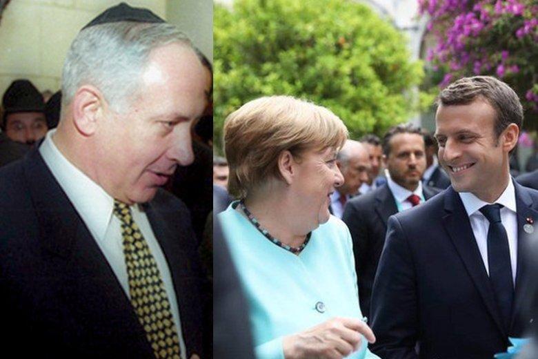 Niemcy, Francja, Ukraina, teraz Izrael – z tymi państwami Polska jest skonfliktowana.