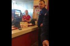 Prezydencki minister tłumaczył wizytę Andrzeja Dudy w KFC.
