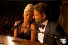 Występ Lady Gagi i Bradley'a Coopera wywołał wielkie emocje