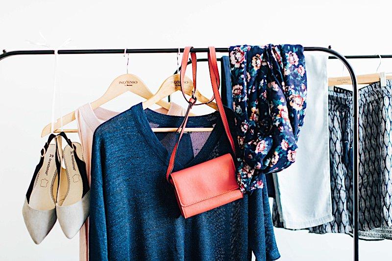 3b809c8e25c89d Ubrania z hipermarketu nie przestają zaskakiwać jakością - sprawdziłyśmy,  jak z modą radzi sobie Auchan