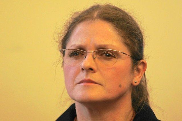 Krystyna Pawłowicz jest jedną z najbardziej kontrowersyjnych posłanek.
