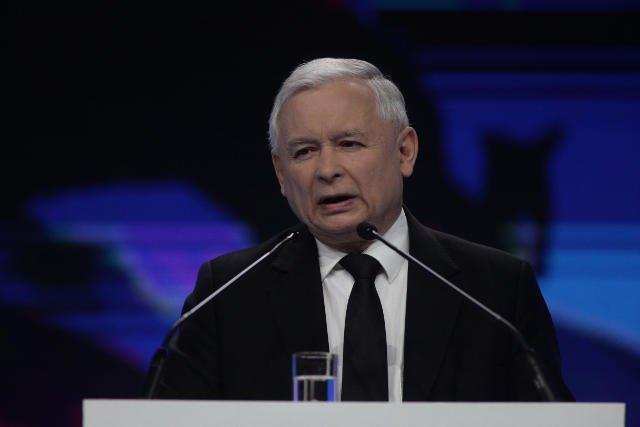 Jarosław Kaczyński przypomniał o ideach swojego brata.
