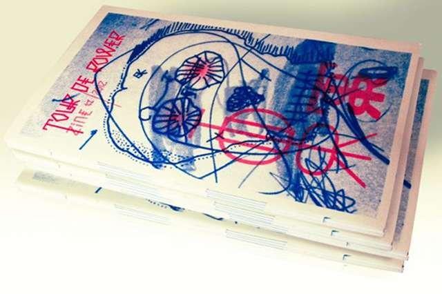 Tour De Rower Zine został wyprodukowany w 60 egzemplarzach. 30 z nich trafi do sprzedarzy.