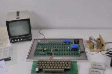 Komputer Appla'a z 1976 sprzedany na aukcji. Nowy aukcyjny rekord