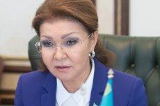 Dariga Nazarbajewa, najstarsza córka Nursułtana Nazarbajewa, została przewodniczącą Senatu Kazachstanu.