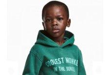 Najnowsza reklama H&M spotkała się z olbrzymią krytyką