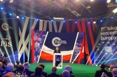 W sobotę w Warszawie odbyła się konwencja programowa Prawa i Sprawiedliwości.