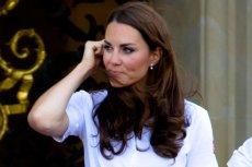 Dziennikarze 2Day FM chcieli tylko dowiedzieć się o stan zdrowia Kate Middleton (na zdjęciu), a doprowadzili do tragedii