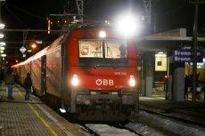 Austria zatrzymała włoski pociąg na granicy