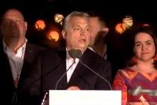 Viktor Orban i jego Fidesz zdobyli prawie połowę miejsc  w węgierskim parlamencie.