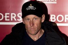 Lance Armstrong podczas wywiadu z Oprah Winfrey przyznał siędo dopingu.
