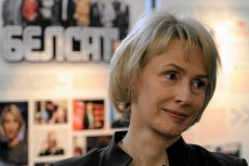 Agnieszka Romaszewska od 10 lat zajmuje się Biełsatem.