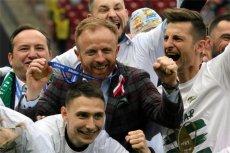 Trener Lechii Gdańsk Piotr Stokowiec wykonał wzruszający gest, który z pewnością spodoba się kibicom jego klubu.