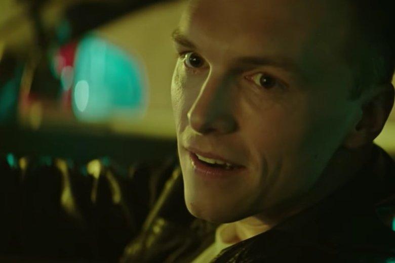 """Już niedługo Tomka będziemy mogli oglądać w filmie """"Diablo. Wyści o wszystko"""", w którym gra główną rolę"""