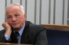 Jan Rulewski odchodzi z klubu parlamentarnego PO.