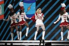 Wczoraj na Stadionie Narodowym odbył się koncert Madonny