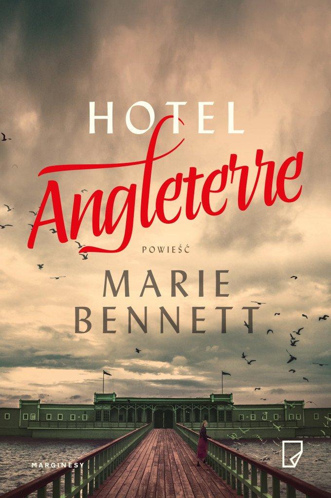 """Marie Bennett """"Hotel Angleterre"""""""