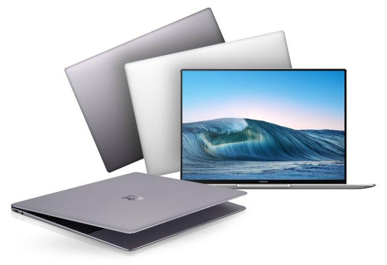 """Huawei MateBook X Pro to ultrabook, na który powinni zwrócić uwagę nawet """"Luzacy"""""""